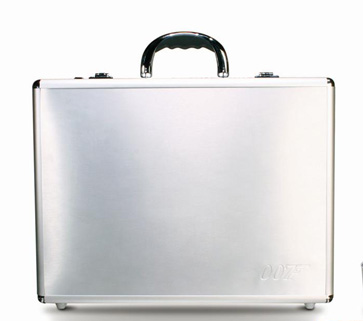 James Bond 007 SuitCase with 007 logo