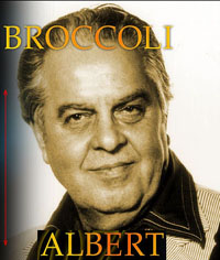 Albert Romolo Broccoli