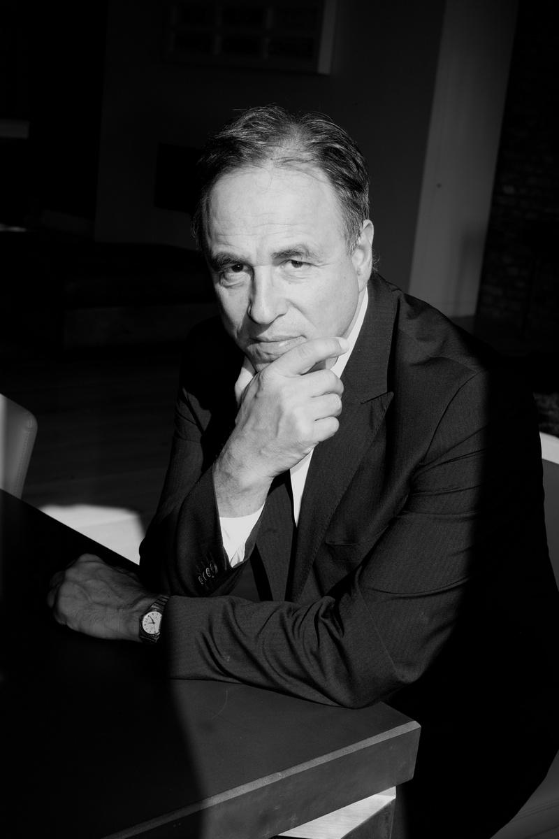 Anthony Horowitz to write new James Bond novel
