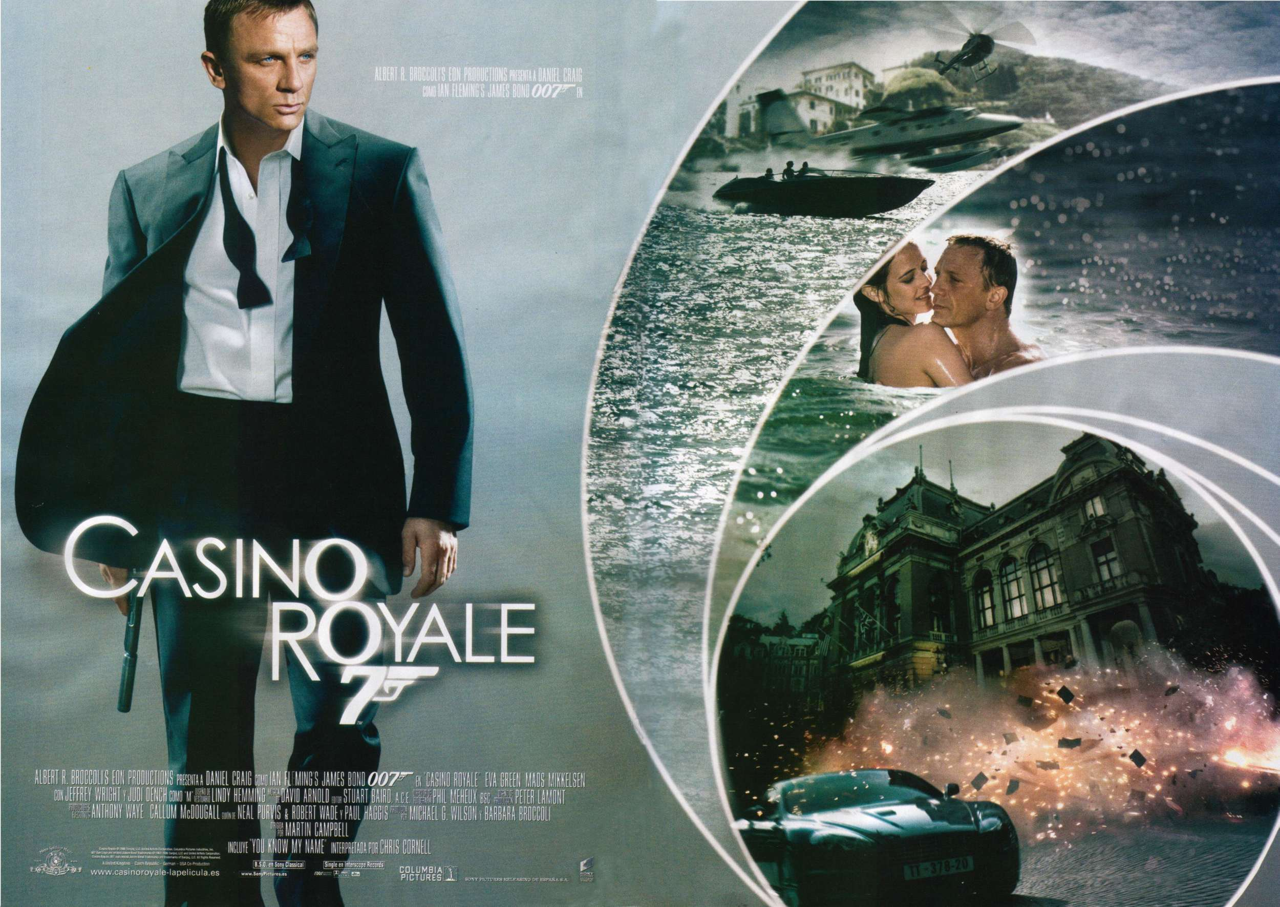 007 casino royale full movie home roulette rules