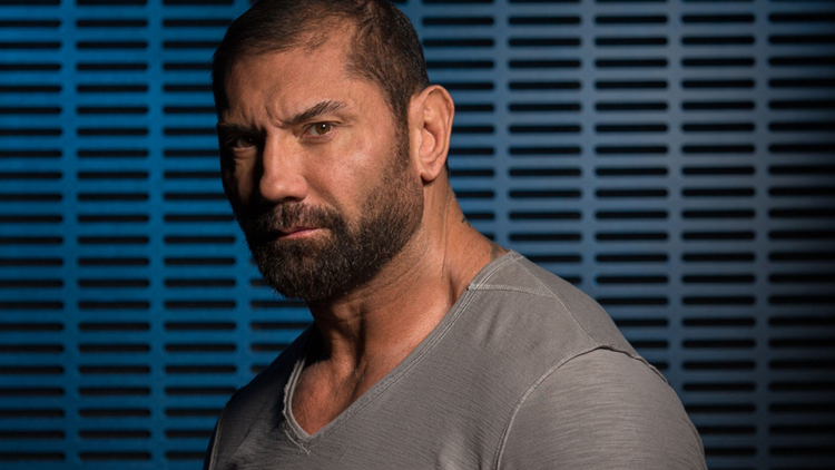 EXCLUSIVE: Dave Bautista Bags Henchman Role Hinx In 'Bond 24'