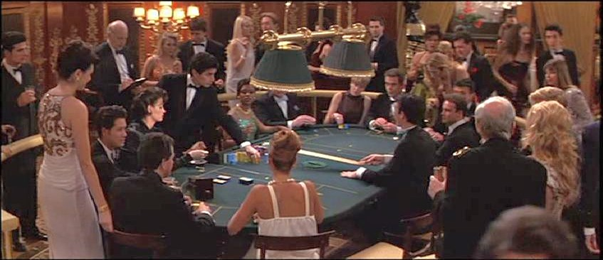 Bond casino monte carlo how to play dice craps
