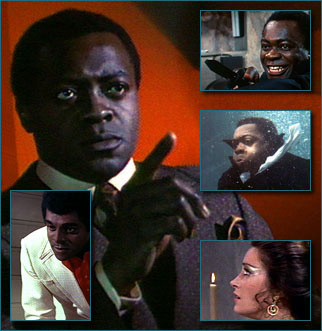 Dr. Kananga Mr Big (Yaphet Kotto)