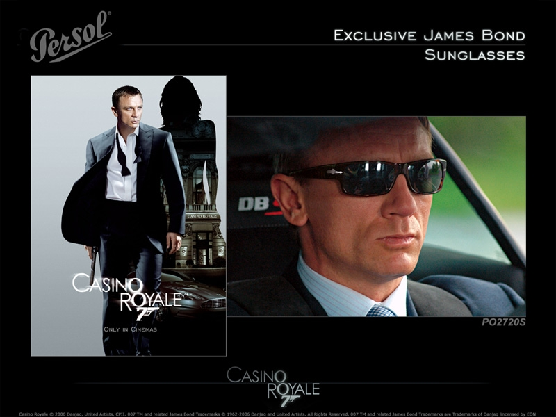 Sunglasses from casino royale christensen capital advisors online gambling