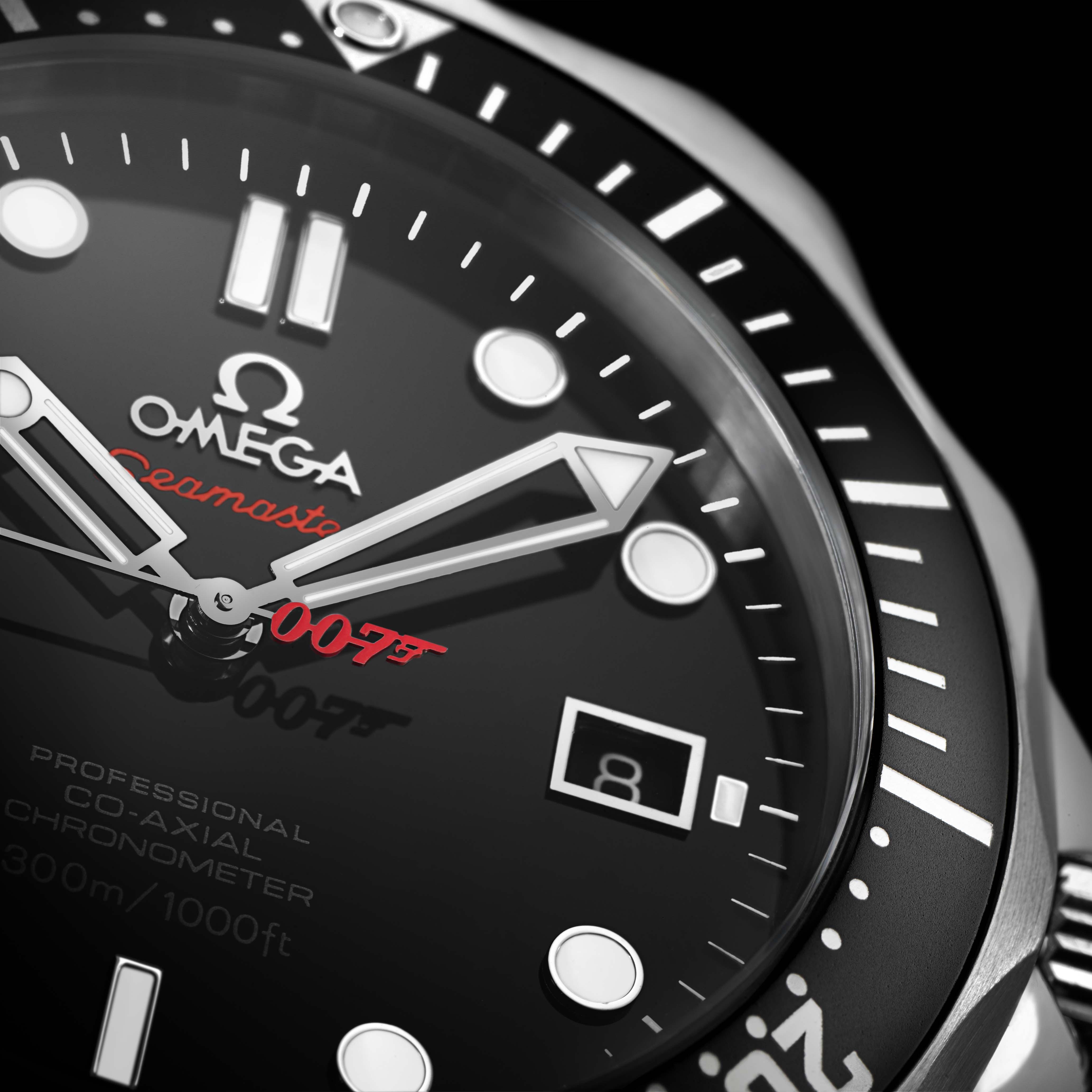 Orologio Omega 007 Costo