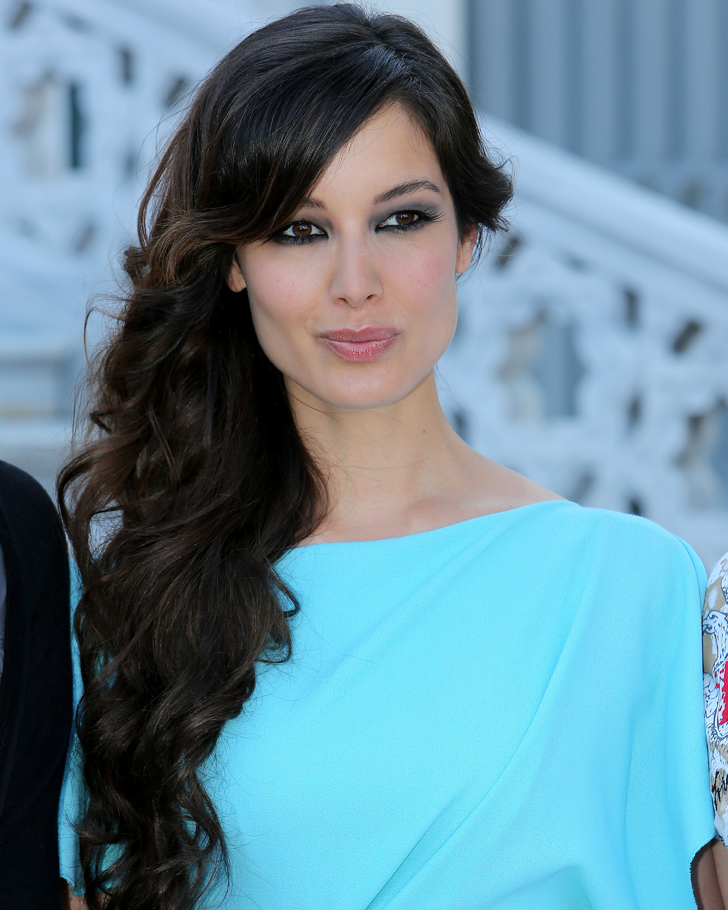 berenice marlohe severin in Skyfall Bond 23