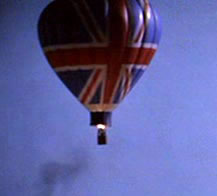 Q's Hot Air Balloon
