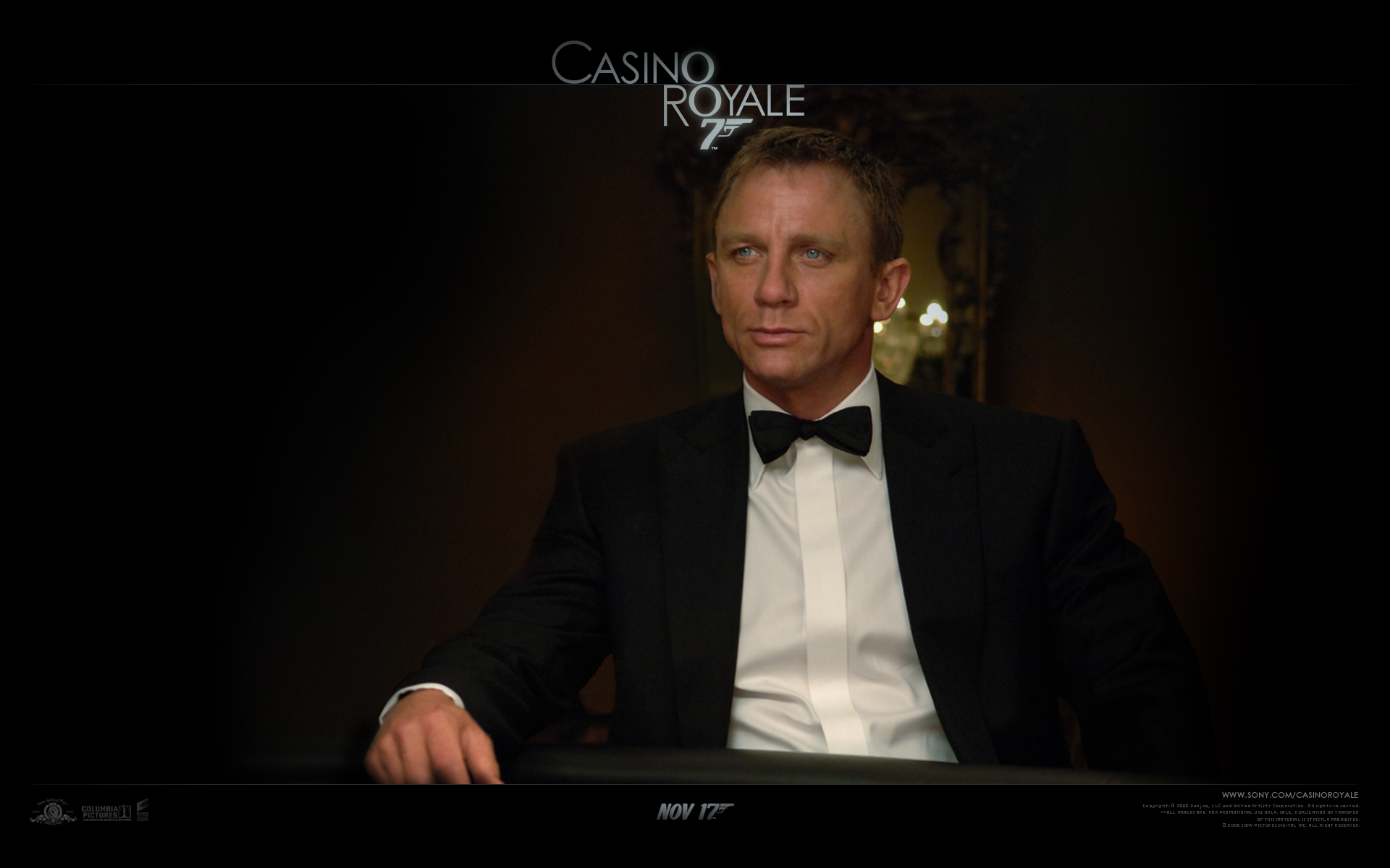 Nuevo agente Bond Licencia Daniel Craig s para guardar el papel - BBC News (el actor Daniel Craig, el actor Daniel Bond)