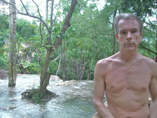 James Bond Panyee Waterfall Tour By Longtailboat