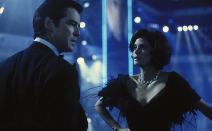 Hotel in bond movie