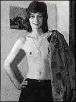 James bond girl transsexual