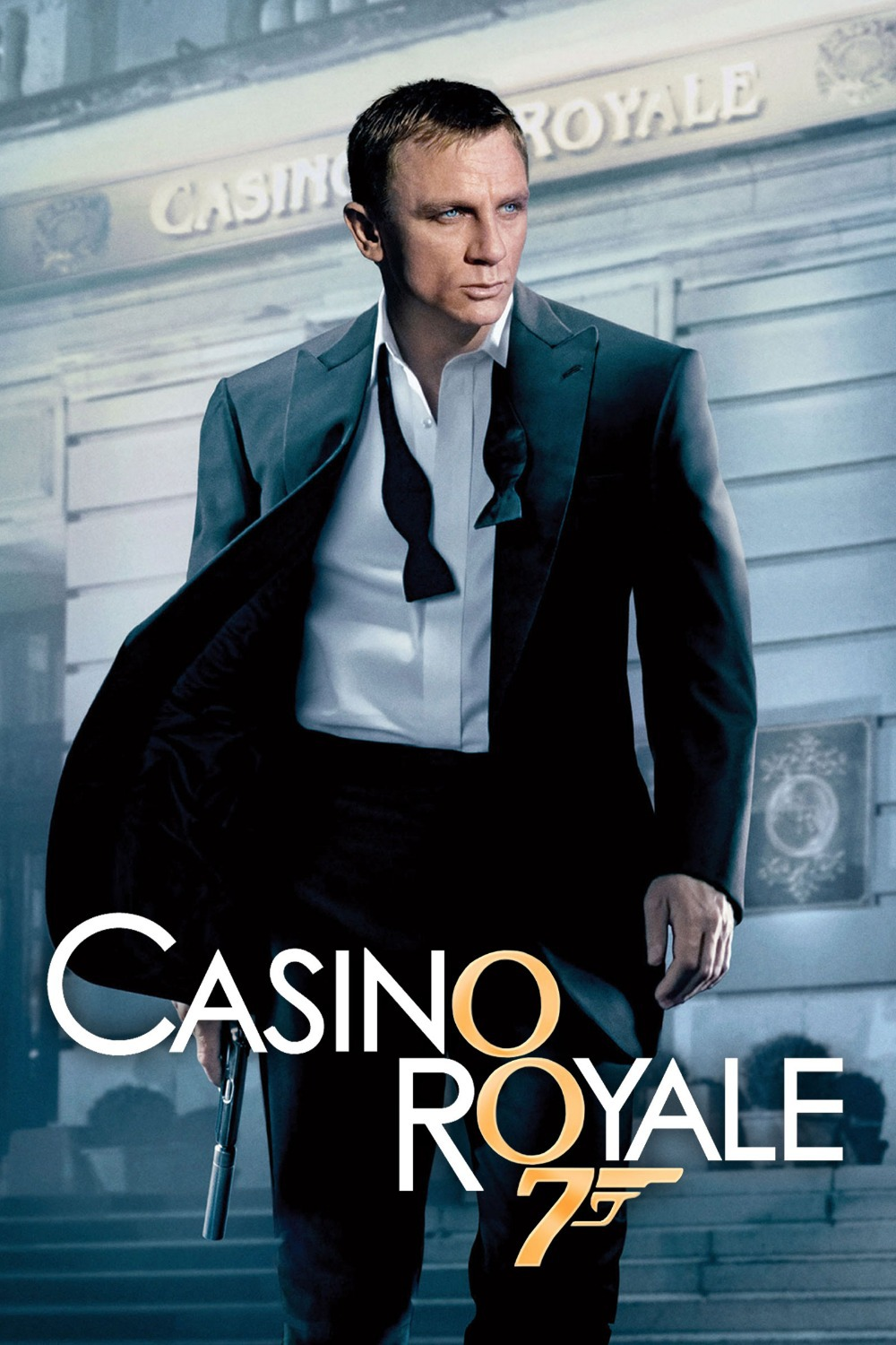Synopsis of casino royale casino site web