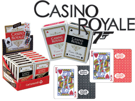 Casino royale playing gambling times guide