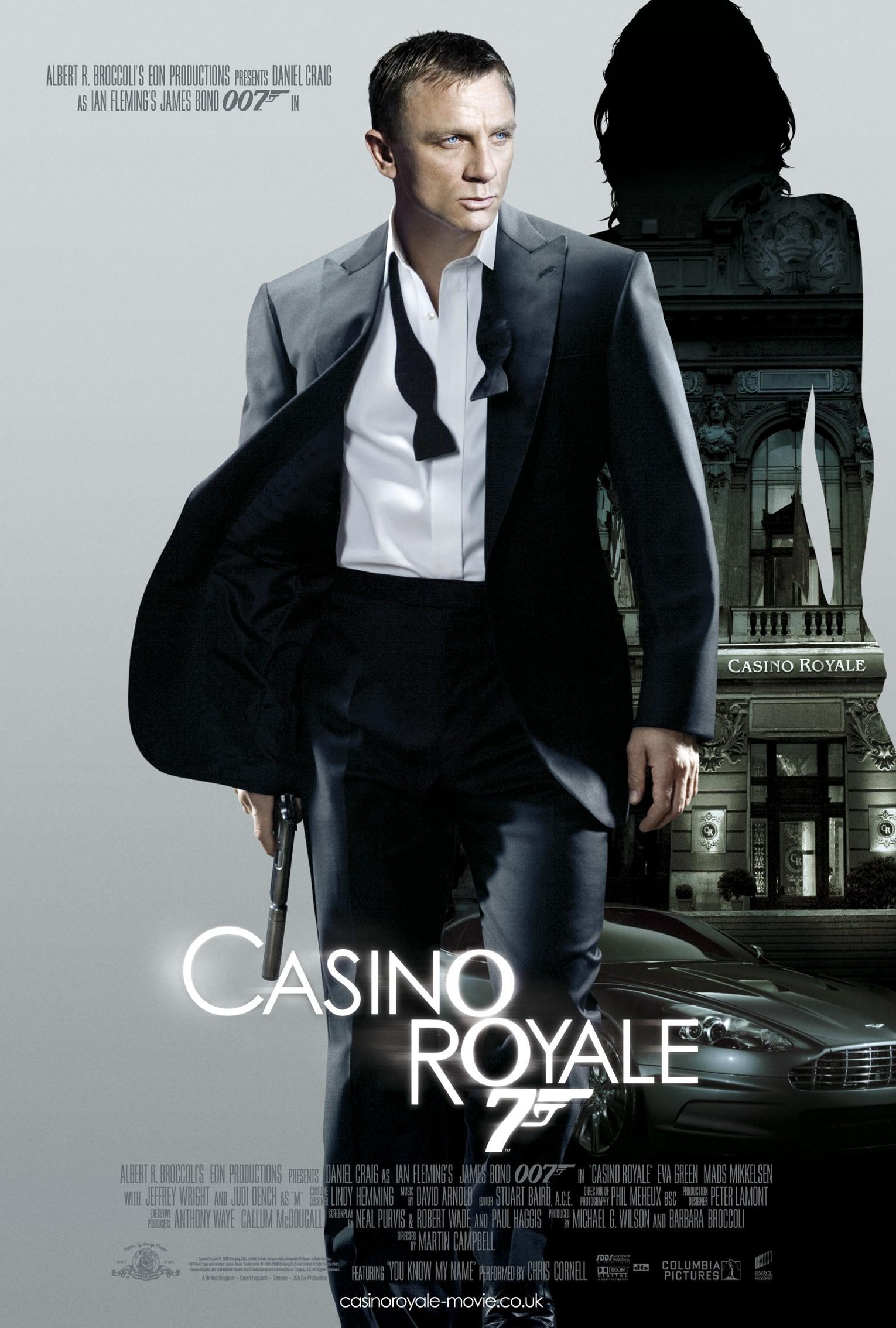 James Bond Casino Royale Stream Hd
