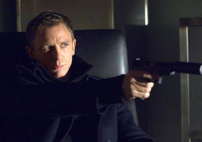 Bond fansen craig ar for ful