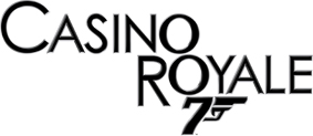 Casino Royale, the new James Bond movie,�appears in cinemas now! Cartamundi will star alongside the new Bond Daniel Craig as his supplier of�Playing Cards for the film.�