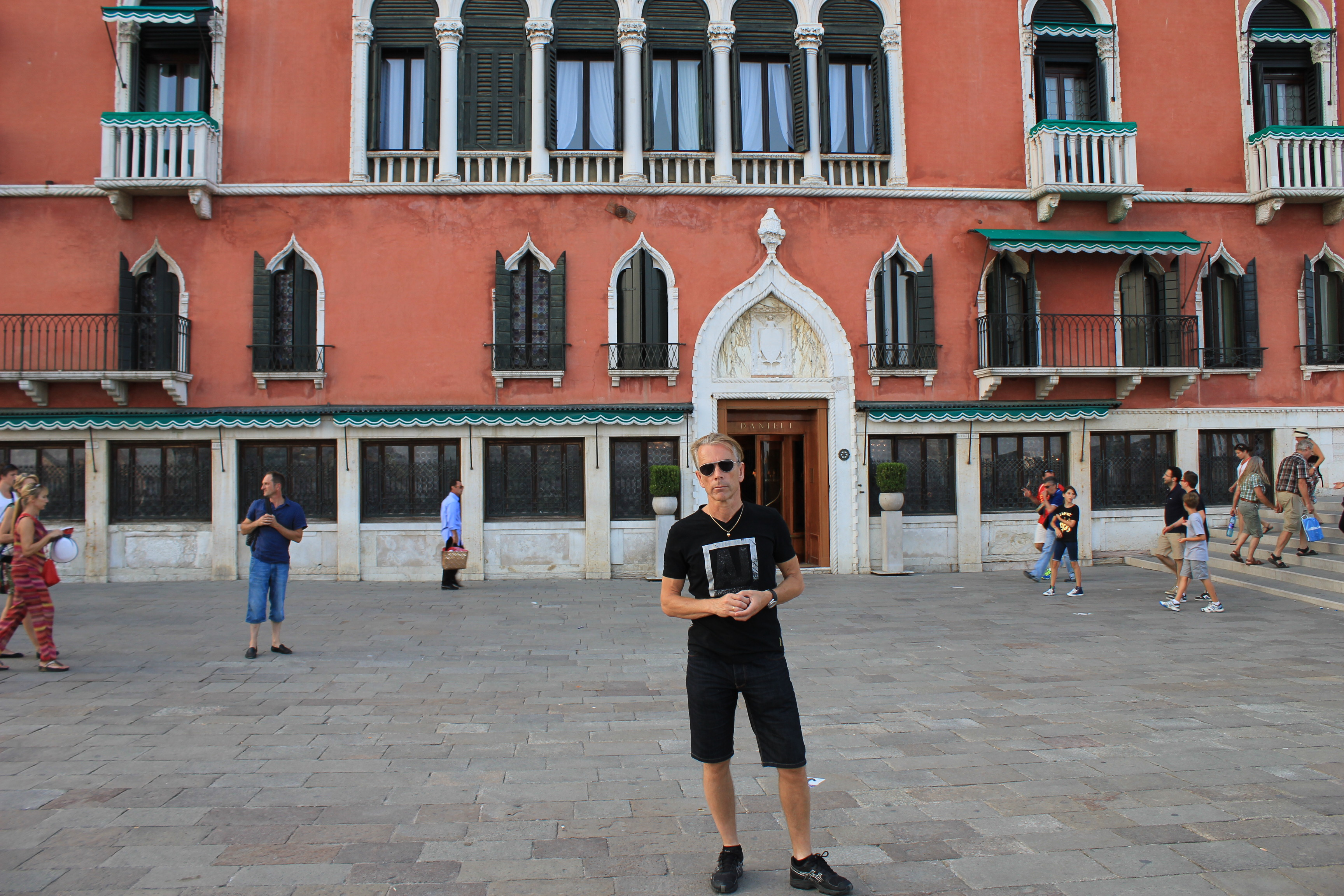 casino royale locations venice