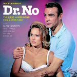 1962 Monty Norman Composer for Dr No