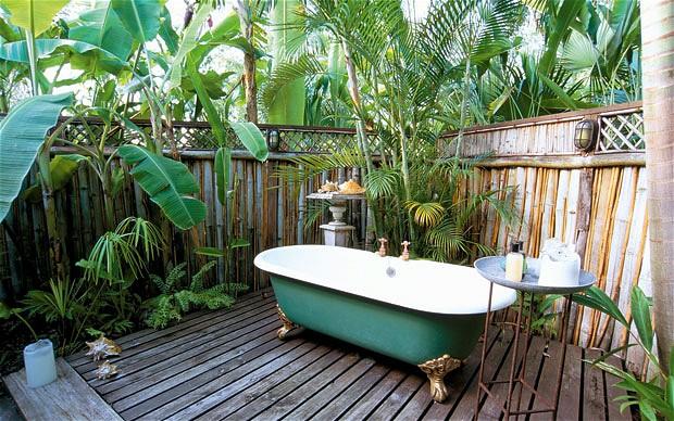 Ian Flemings Goldeneye House Jamaica