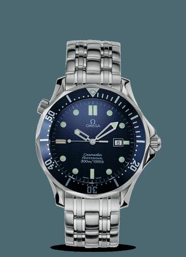 Omega Seamaster Professional James Bond
