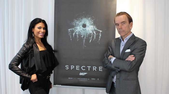james bond 007 museum exhibition nybro sweden