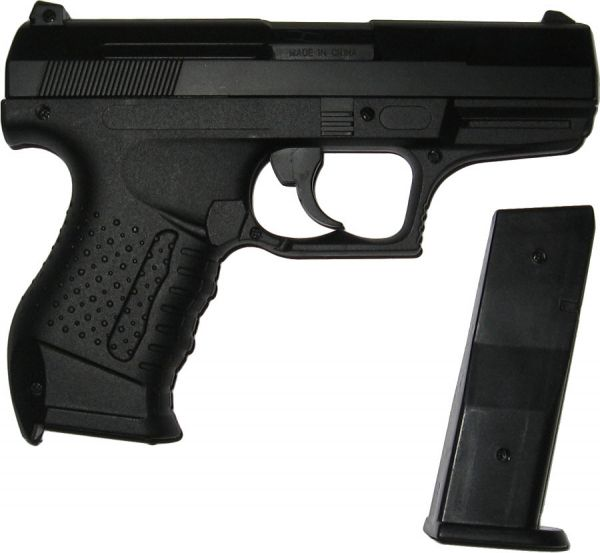 SOFT AIR GUN - WALTHER P99