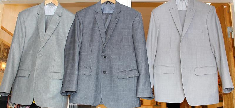 James Bond Clothes