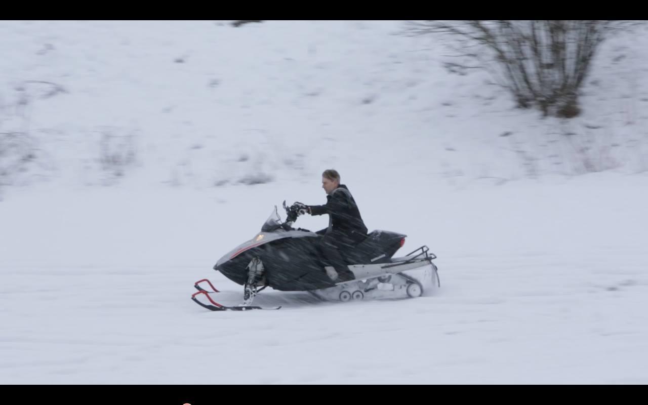Full Fit Snowmobile Cover Ski Doo MX Z REV Sport 600HO RER 2003