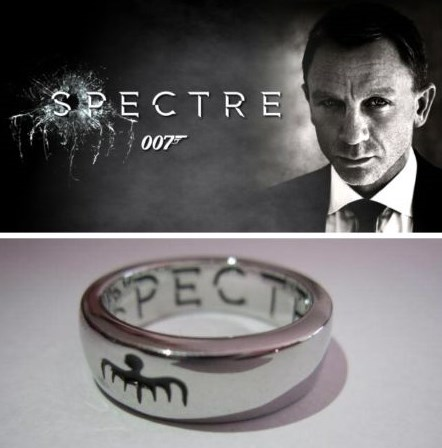 Spectre Ring India