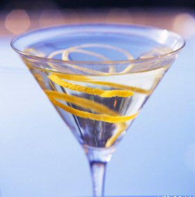 Smirnoff dry martini in james bond 007 films movies for Cocktail 007 bond