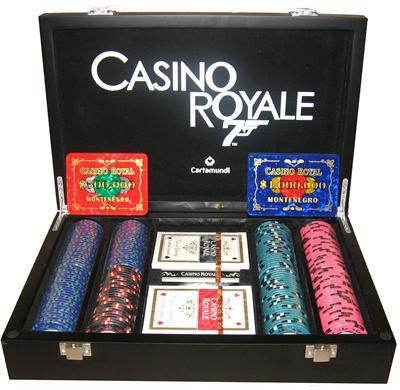 Cartamundi casino royale igt gurgaon reviews