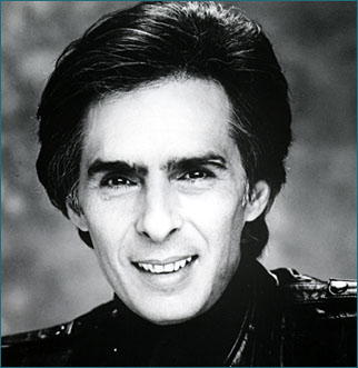 Bill Conti James Bond composer For Your Eyes Only 1981