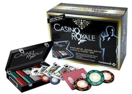 Casino royale luxury poker set cairns casino hotel