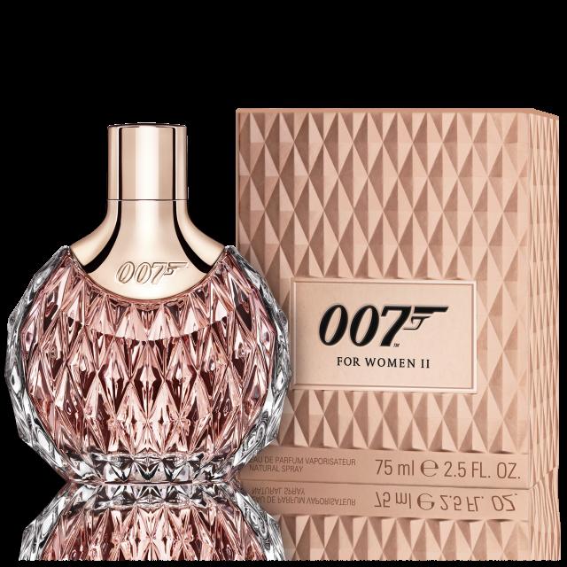 bond 007 parfym