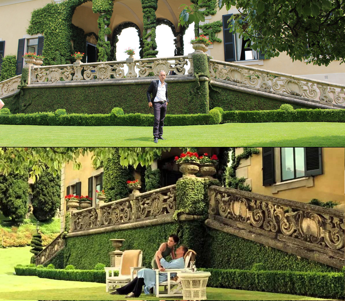 villa balbianello lake como casino royale