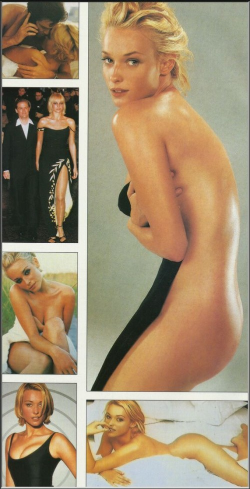 Gifs of nud women