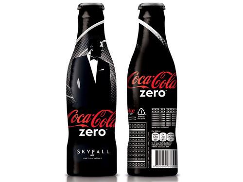 coca cola utan koffein